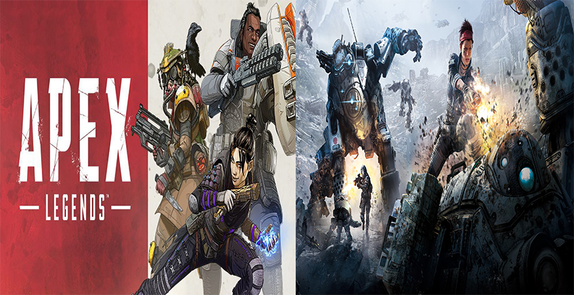 Relation of Apex Legends and Titanfall is Beneficial for the Franchise