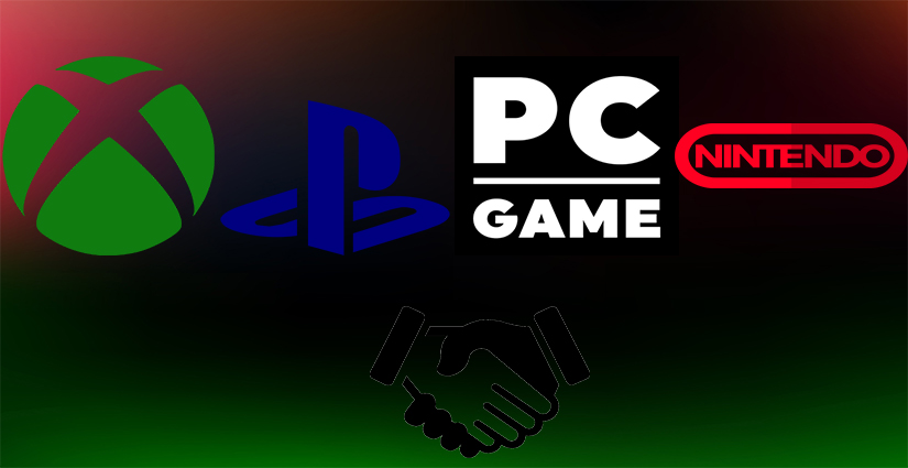 Disadvantages of Crossplay are Related To the Inclusion of PC
