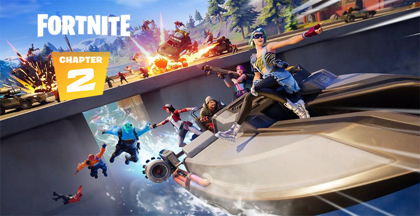 Is Fortnite Worth Playing After Years of Its Release