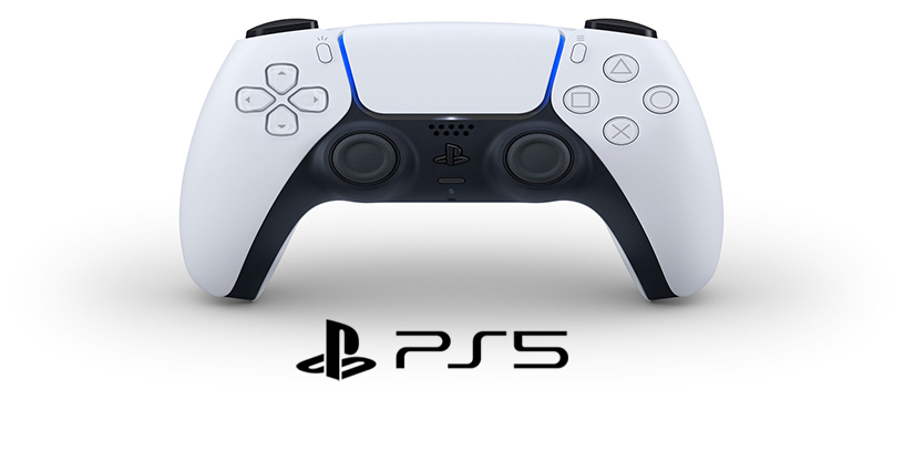 PS5 Dualsense Controller is Now Official with all its feature and Design