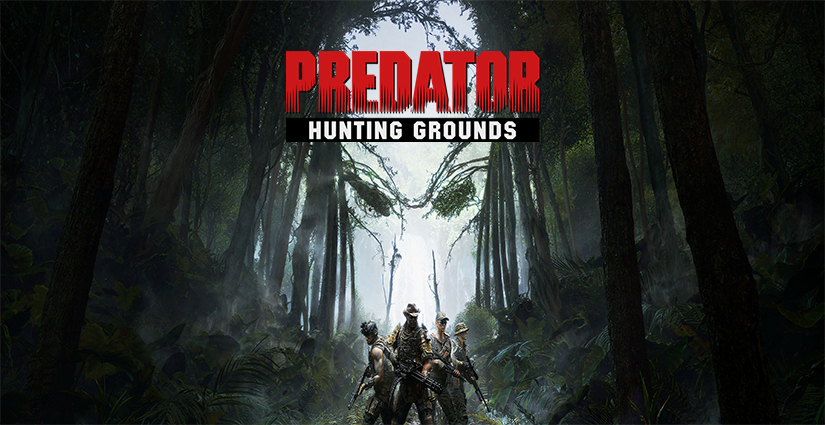 Should I Buy Predator Hunting Grounds Gameplay Review