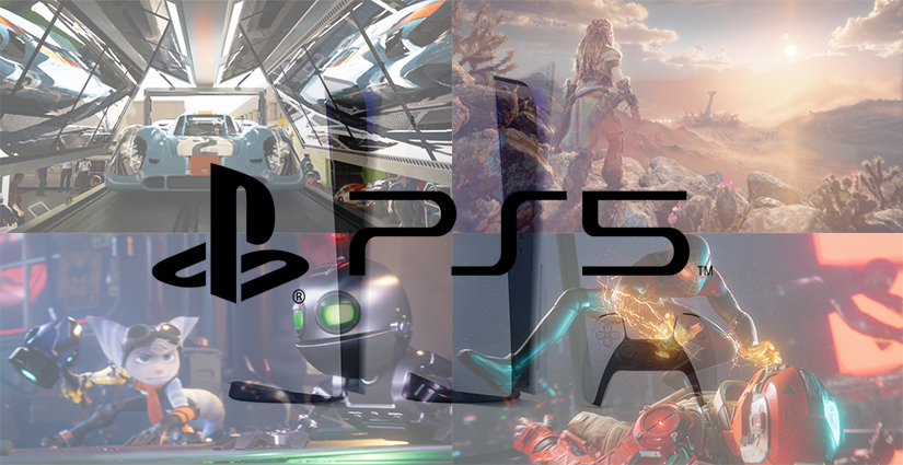 PlayStation 5 Launch Titles and Year One Can Make PS5 Worthwhile