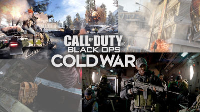 Is Call of Duty Cold War worth it Gameplay Review