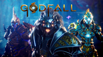 Is Godfall Worth It Gameplay Review of the Looter Slasher