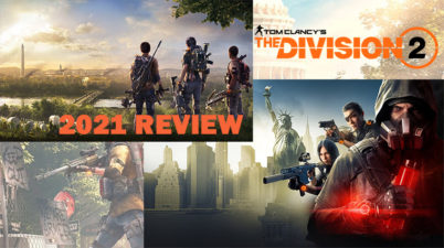 Is The Division 2 Worth It in 2021 (2 Years Later Review)