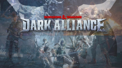 Is Dungeons & Dragons: Dark Alliance Worth It Review