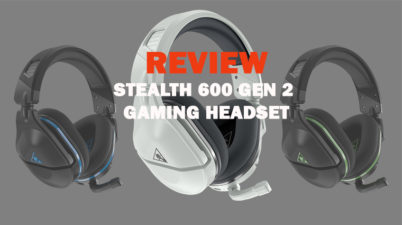 Is Turtle Beach Stealth 600 Gen 2 Worth It? Review